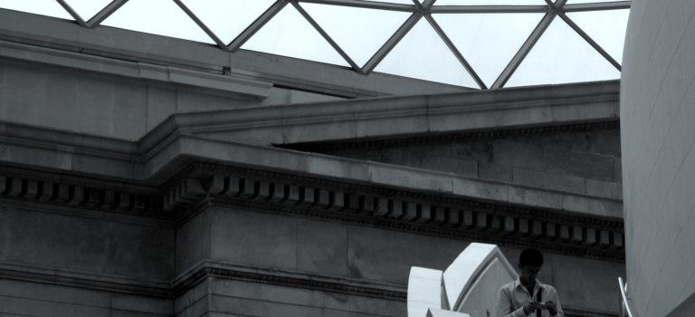 Мировой опыт управления музеями на примере Англии